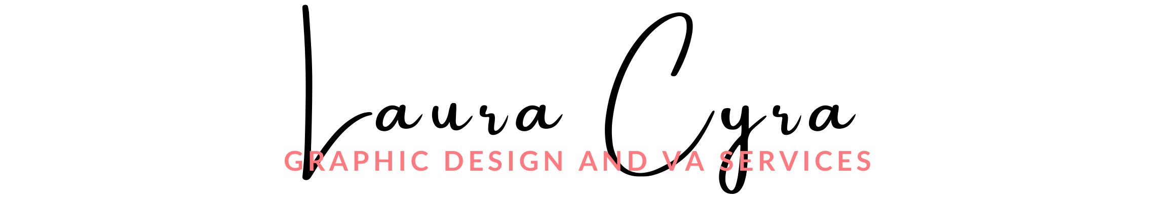 Laura Cyra Header Logo
